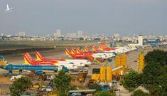 Yêu cầu các hãng hàng không dừng bán vé, hoàn tiền vé từ ngày 21.7