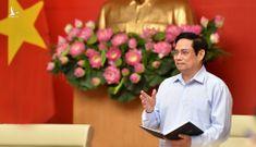 Thủ tướng Phạm Minh Chính: Giải phóng tối đa, khai thác, phát huy cao nhất nguồn lực đất đai