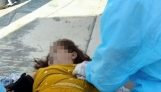 Người phụ nữ ho, sốt rồi tử vong trên đường đến bệnh viện