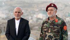 Bộ trưởng Quốc phòng Afghanistan chỉ trích Tổng thống 'bán nước'