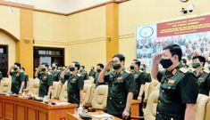 Đại tướng Lương Cường: 'Chủ động đến với dân, không chờ dân khó phải tìm đến bộ đội'
