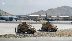Mỹ cho nổ căn cứ của CIA ở Afghanistan, tự phá hủy nhiều vũ khí