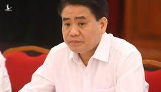 Ông Nguyễn Đức Chung dùng thủ đoạn tinh vi, xảo quyệt để che giấu hành vi phạm tội