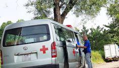 Nhóm 'cò' hỏa táng hoạt động bát nháo ở Bình Hưng Hòa: Công an làm việc với chủ 5 xe cứu thương
