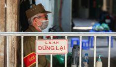 Vì sao ổ dịch 'siêu lây nhiễm' xuất hiện ở Thanh Xuân Trung?