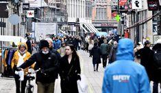 Đan Mạch trở lại cuộc sống bình thường sau tiêm chủng