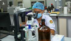 Nanogen báo cáo mong Bộ Y tế cấp phép khẩn cấp vắc xin NanoCovax