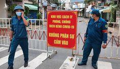 Bí thư Đồng Nai Nguyễn Hồng Lĩnh: 'Nếu để dân đói đợt giãn cách tôi xin từ chức'