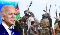 Toàn văn thông điệp của ông Biden khi nói về Taliban và Afghanistan