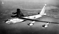 Mỹ kéo dài tuổi thọ 'pháo đài bay' B-52 lên 100 năm