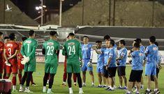 HLV Park Hang Seo đón tin vui trước ngày đấu Saudi Arabia