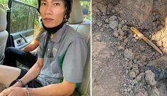 """Lời khai """"lạnh gáy"""" của kẻ sát hại tài xế taxi Nghệ An"""