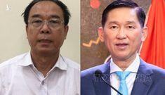 Hai cựu Phó chủ tịch TP.HCM bị khai trừ khỏi Đảng