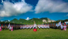 Khai mạc Army Games 2021 tại Việt Nam: Củng cố lòng tin giữa các quốc gia, quân đội