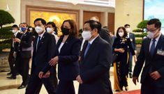 Mỹ tặng thêm 1 triệu liều vaccine Pfizer cho Việt Nam, đến trong 24 giờ tới