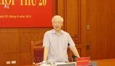 Khẩn trương xét xử vụ án 'đưa, nhận hối lộ' liên quan Phan Văn Anh Vũ