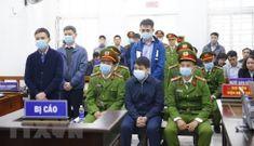 Ông Nguyễn Đức Chung 'chủ mưu cầm đầu' cả 3 vụ án hình sự nghiêm trọng
