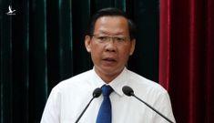 3 cam kết trong chương trình hành động của ông Phan Văn Mãi