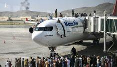 Afghanistan sụp đổ quá nhanh, Mỹ-NATO bàng hoàng: Đây là nguyên nhân lạnh gáy