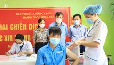 Cần liều vaccine để thức tỉnh lương tâm