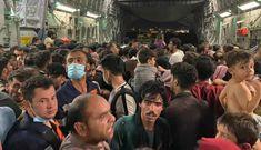 Bên trong chuyến bay giải cứu hơn 600 người từ Kabul