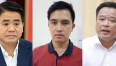 Gia đình ông Nguyễn Đức Chung bị kê biên những căn hộ, nhà đất nào?