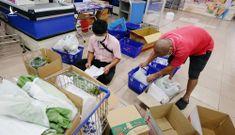 TP.HCM sẽ xử lý nghiêm người 'bom' hàng khi nhờ đi chợ hộ
