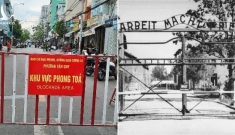So sánh tàn độc, Việt Tân lộ rõ bộ mặt máu lạnh, coi thường sinh mạng