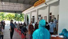 Thai phụ ở Hà Tĩnh mắc COVID-19 sau khi hoàn thành cách ly