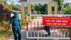 Khởi tố vụ án người phụ nữ làm lây lan dịch COVID-19 tại Huế