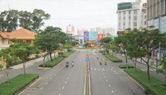 Mức độ người dân đi lại tại TPHCM đã giảm 80% so với những ngày trước