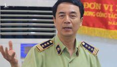 Đoạn kết buồn của 'người hùng Thuận Phong' Trần Hùng