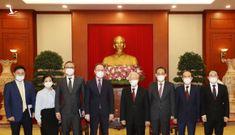 Nga và Việt Nam sẽ ký hợp đồng cung cấp vaccine trong thời gian tới