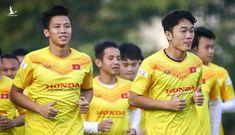 HLV Park chốt danh sách 25 tuyển thủ Việt Nam đi Saudi Arabia