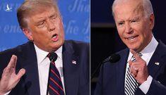 Cựu Tổng thống Trump: Quyết định tháo chạy của ông Biden khiến Mỹ mất mặt!