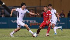 VFF quyết định huỷ V-League 2021