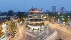 Doanh nhân Canada dự báo triển vọng tăng trưởng của kinh tế Việt Nam vẫn vững chắc