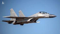 19 máy bay quân sự Trung Quốc áp sát Đài Loan