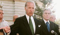 Thông điệp không run sợ của ông Biden ngày nước Mỹ bị tấn công