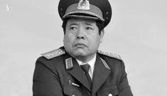 Đại tướng Phùng Quang Thanh từ trần sau thời gian lâm bệnh