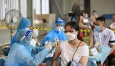 """TP.HCM tổ chức """"tiêm vét"""" cho tất cả những người chưa tiêm mũi 1"""