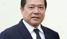 Bí thư Tỉnh ủy Cao Bằng được Bộ Chính trị điều động làm Phó ban Tuyên giáo T.Ư