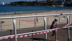 Không thể giảm số ca mắc, Australia hướng tới sống chung với virus