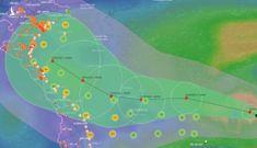 760.000 người có thể phải sơ tán vì bão Conson