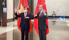 Ngoại trưởng Trung Quốc chuẩn bị sang thăm Việt Nam