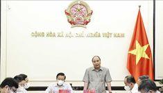 Hoàn thiện đề án kiện toàn Ban Chỉ đạo Cải cách tư pháp Trung ương