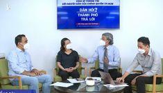 Bốn bài học cho TP.HCM sau 3 tháng chống dịch