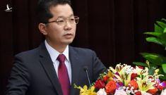 Bí thư Đà Nẵng: Thủ tướng đã gọi điện cho tôi và không kiểm điểm Đà Nẵng