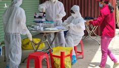 Sáng 6-9, Đồng Nai phát hiện hơn 900 ca nhiễm COVID-19