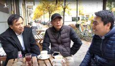"""Trò hề đóng kịch giả """"lãnh đạo Công an"""" của Lê Trung Khoa, Bùi Thanh Hiếu, Nguyễn Văn Đài"""